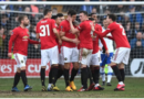 Fa Cup: Manchester Clubs Record Big Wins, Liverpool Held By Shrewsbury