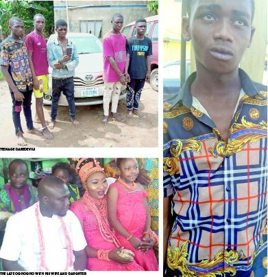 Heartbreaking Story of 46-year-old Man Killed By Young Robbery Suspects In Benin – SundiataPost