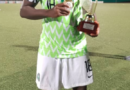 I Was Mocked For Choosing Football – Super Falcons Star, Rofiat Sule