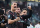 Ibrahimovic Scores As AC Milan Beat Cagliari