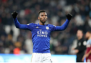 Iheanacho Rescues Leicester From Defeat Against Aston Villa