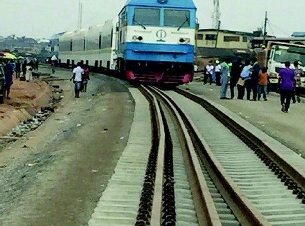 Itakpe-Warri rail line ready for inauguration, says Amaechi – Vanguard