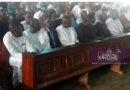 Jonathan, Dangote, others bid Anenih's wife farewell in Uromi – NIGERIAN TRIBUNE