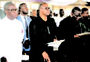 Jonathan, Okowa, Peter Obi and others honour Anenih's final burial – Guardian