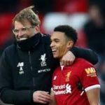 Klopp And Alexander Trent Win Premier League Awards