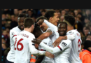 Liverpool Beat West Ham To Move 19 Points Clear