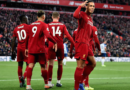 Liverpool Brush Aside Manchester United To Move 16 Points Clear