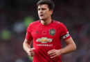 Maguire Named Manchester United Permanent Captain