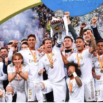 Real Madrid Beat Atletico To Win Spanish Super Cup