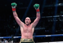 Tyson Fury Reveals Preparation For Wilder Rematch