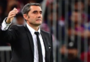 Valverde Sacked As Barcelona Coach