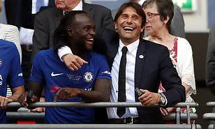 Why Conte Is Interested In Victor Moses