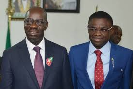 APC Ward Leaders, Traditional Ruler Support Obaseki – Nigerian Observer