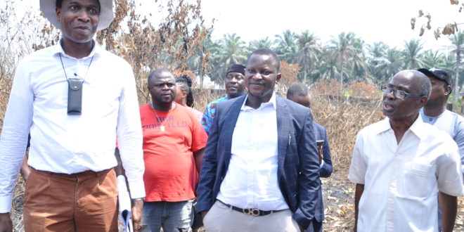 Edo govt, contractors agree on 7-month target for reconstruction of College of Agriculture – Nigerian Observer