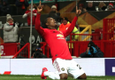 Europa: Ighalo Scores For Manchester United, Arsenal Sent Packing