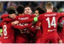 Liverpool Spank Southampton, Man Utd vs Wolves Ended Goalless