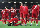 Mane, Salah  On Target As Liverpool Beat West Ham