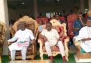 Oshiomhole boycotts Auchi Day celebration, scuttles Edo Traditional Council's effort to resolve political impasse – Nigerian Observer