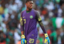 Rohr Provides Francis Uzho Injury Update