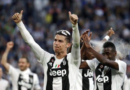 Ronaldo On Target Again As Juventus Brush Aside Florentina