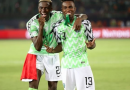 Three Most Valuable Super Eagles Players