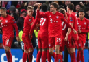 UCL: Bayern Munich Spank Sorry Chelsea, Griezmann Rescues Barcelona From Defeat