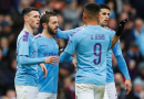 Ucl: Manchester City Beat Real Madrid, Lyon Stun Juventus