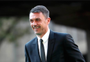 AC Milan Director Maldini And Son Test Positive For Coronavirus