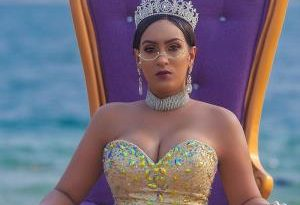 Actress And Humanitarian Juliet Ibrahim Turns PlusOne