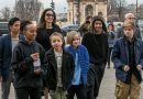 Angelina Jolie's Kids Are Having a Very Productive Quarantine