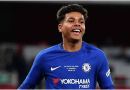 Anjorin Makes History In Premier League Debut