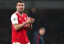 Arsenal Defender Hints At Summer Exit