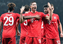 Bayern Munich, Other Bundesliga Clubs, Take Pay Cut