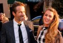 Blake Lively and Ryan Reynolds Quietly Donate $400,000 to New York's Hardest-Hit Hospitals