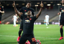 Breaking: Ighalo Nominated For Manchester United Award