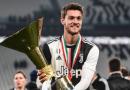 BREAKING: Juventus Star Tests Positive For Coronavirus