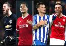 BREAKING: Premier League Suspended Until April 30