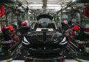Coronavirus: Elon Musk's US Tesla factory suspends production