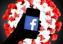 Coronavirus: Facebook blames bug for incorrectly marked spam