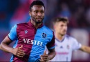 Coronavirus: Mikel Leaves Tranbzonspor by Mutual Consent