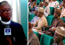 Edo Speaker Rejects Reps' Move To Shut Assembly – Channels Television
