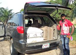 Enugu Rangers' Ifeayi Onwubiko George Laid To Rest In Lagos