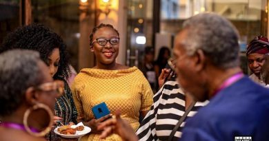 Event: Feast Of Performances As 7th Edition Of Lagos Theatre Festival Ends