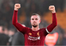 Henderson Set For Liverpool Return Against Atletico