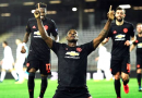 Ighalo Shines As Manchester United Spank LASK