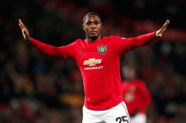 JUST IN: Manchester United Ready To Sign Ighalo Permanently