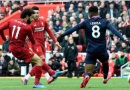 Liverpool Bounce Back With Bournemouth Victory
