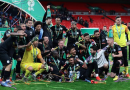 Manchester City Pip Aston Villa To Win Third Carabao Cup In A Row
