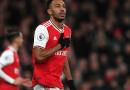 Manchester United Eye Aubameyang Move