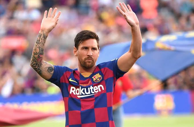Messi Donates €1m to Barcelona Hospital Fighting Coronavirus